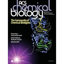 ACS Chemical Biology: Volume 5, Issue 8