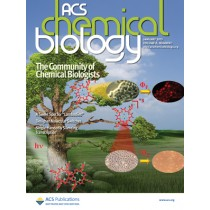 ACS Chemical Biology: Volume 8, Issue 1