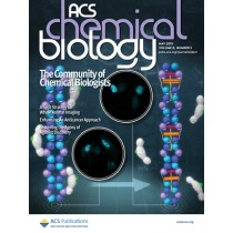 ACS Chemical Biology: Volume 8, Issue 5