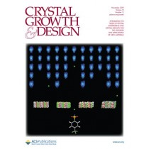 Crystal Growth & Design: Volume 19, Issue 11