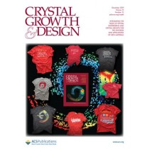 Crystal Growth & Design: Volume 19, Issue 12