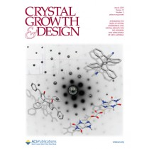 Crystal Growth & Design: Volume 19, Issue 3