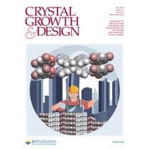 Crystal Growth & Design: Volume 19, Issue 5