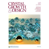 Crystal Growth & Design: Volume 19, Issue 6