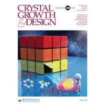 Crystal Growth & Design: Volume 20, Issue 11