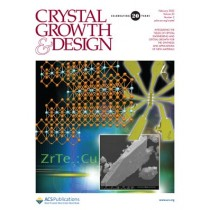 Crystal Growth & Design: Volume 20, Issue 2