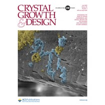 Crystal Growth & Design: Volume 20, Issue 7