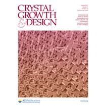 Crystal Growth & Design: Volume 21, Issue 10