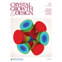 Crystal Growth & Design: Volume 21, Issue 5