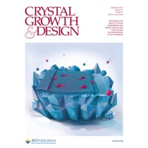 Crystal Growth & Design: Volume 21, Issue 9