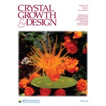 Crystal Growth & Design: Volume 14, Issue 9