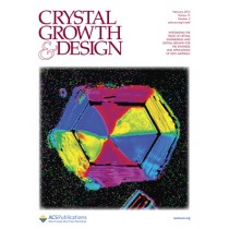 Crystal Growth & Design: Volume 15, Issue 2