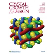 Crystal Growth & Design: Volume 15, Issue 4