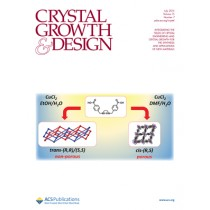 Crystal Growth & Design: Volume 15, Issue 7
