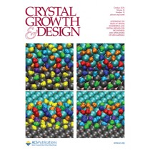 Crystal Growth and Design: Volume 16, Issue 10