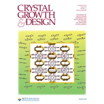 Crystal Growth and Design: Volume 16, Issue 11
