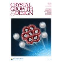 Crystal Growth and Design: Volume 16, Issue 3
