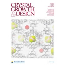 Crystal Growth and Design: Volume 16, Issue 4