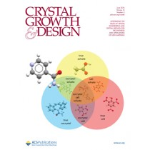 Crystal Growth and Design: Volume 16, Issue 6