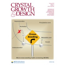 Crystal Growth and Design: Volume 17, Issue 2