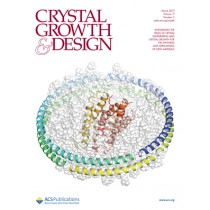 Crystal Growth & Design: Volume 17, Issue 3