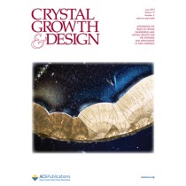 Crystal Growth & Design: Volume 17, Issue 6
