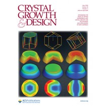 Crystal Growth & Design: Volume 18, Issue 5