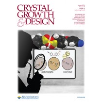 Crystal Growth & Design: Volume 18, Issue 8