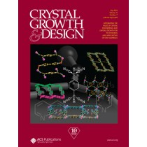 Crystal Growth & Design: Volume 10, Issue 7
