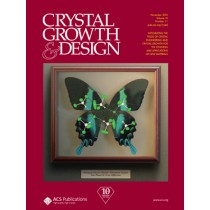 Crystal Growth & Design: Volume 10, Issue 11