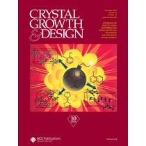 Crystal Growth & Design: Volume 10, Issue 12