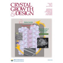 Crystal Growth & Design: Volume 11, Issue 2