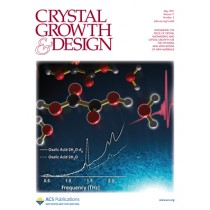 Crystal Growth & Design: Volume 11, Issue 5