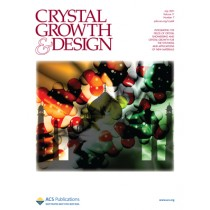 Crystal Growth & Design: Volume 11, Issue 7