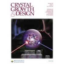 Crystal Growth & Design: Volume 11, Issue 12
