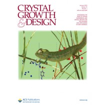 Crystal Growth & Design: Volume 13, Issue 1