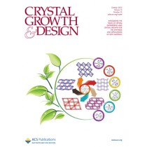 Crystal Growth & Design: Volume 13, Issue 10
