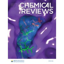 Chemical Reviews: Volume 119, Issue 16