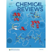 Chemical Reviews: Volume 119, Issue 21