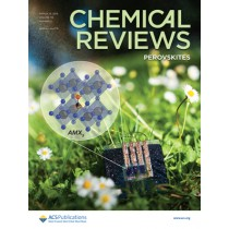 Chemical Reviews: Volume 119, Issue 5