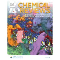 Chemical Reviews: Volume 119, Issue 9