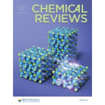 Chemical Reviews: Volume 120, Issue 10