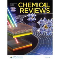 Chemical Reviews: Volume 120, Issue 18