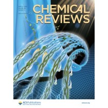 Chemical Reviews: Volume 120, Issue 8