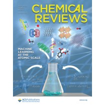 Chemical Reviews: Volume 121, Issue 16