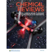Chemical Reviews: Volume 121, Issue 1