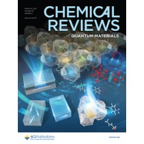 Chemical Reviews: Volume 121, Issue 5