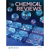 Chemical Reviews: Volume 121, Issue 8