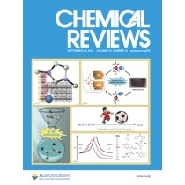 Chemical Reviews: Volume 114, Issue 18