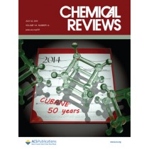 Chemical Reviews: Volume 115, Issue 14